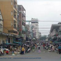 Đường - Nguyễn Thái Học - Street, Дананг