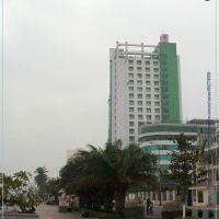 Khách sạn - Green Plaza - Hotel, Дананг