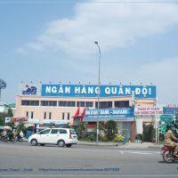 Ngân hàng Quân Đội ĐN -Military Bank, Дананг