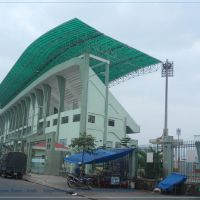 Sân vận động - Chi Lăng - Stadium, Дананг