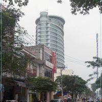 Đường - Quang Trung - Street, Дананг