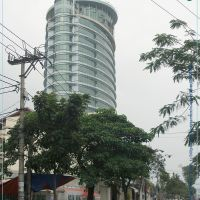 Softech Tower, Дананг