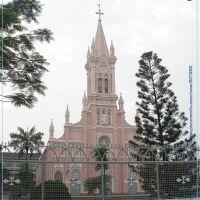 Nhà thờ Con Gà, Дананг