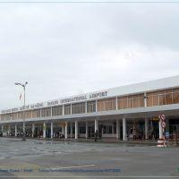 Nhà ga sân bay - Đà Nẵng - Terminal, Дананг