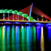 Han River By Night, Дананг