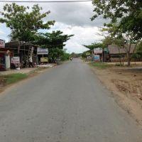 Quốc lộ 53 - Duyên Hải, Нячанг