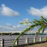 Bờ kè sông Long Toàn - NT, Нячанг