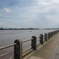 Đường ven sông, Нячанг