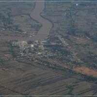 Huyện - Duyên Hải - District (Không Ảnh), Нячанг