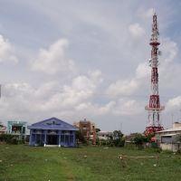 Thị trấn Duyên Hải, Нячанг