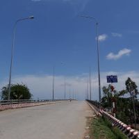Cầu Long Toàn, Нячанг