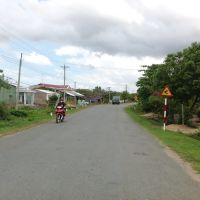 Quốc lộ 53 - Duyên Hải, Пхан-Тхит