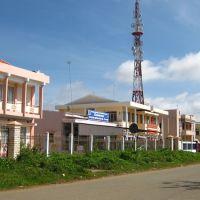 Đường phố thị trấn Duyên Hải - NT, Пхан-Тхит