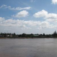Sông Long Toàn - river - NT, Пхан-Тхит