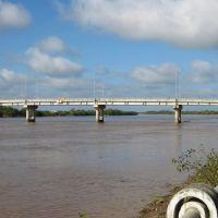 Cầu Long Toàn - Bridge - NT, Пхан-Тхит