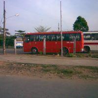 Bến xe, Пхан-Тхит