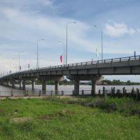 Cầu Long Toàn, Пхан-Тхит