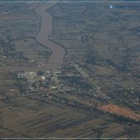 Mekong Delta, Пхан-Тхит