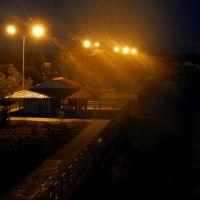 Bờ kè Duyên Hải về đêm, Пхан-Тхит