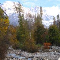 Arslanbob, Kyrgyzstan, Алтынкуль