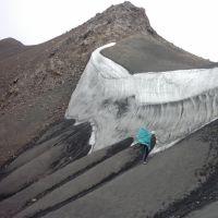 Kyrgyz-Ata, Kum-Bel Pass, Алтынкуль