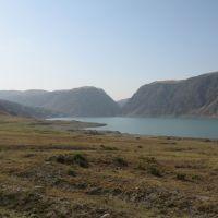 Papan reservoir, Алтынкуль