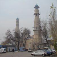 Мечеть, Андижан
