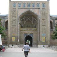 Пятничная мечеть, Андижан