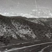"Kyrgyzstan, Lenin-Dzol, Mountain ""Gorbataya""/ Киргизия, Ленин -Джол,  гора ""Горбатая"", Балыкчи"