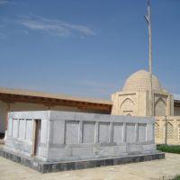 14 Muhammed Bâbâ Semmâsî kuddise sirruh Buhara, Özbekistan, Алат