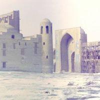 Bukhara, Алат