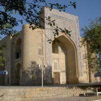Buchara, Uzbekistan, Бухара