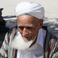 THE OLD WISDOM, Бухара
