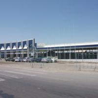 Vabkent,market, Вабкент