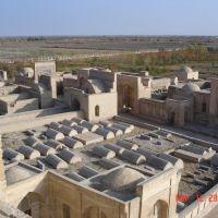 Chor Bakr Complex,1559-63, Газли