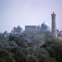 Uzbekistan, Каракуль
