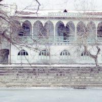 Bukhara, Каракуль