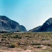 Джизак, Железные ворота, Галляарал