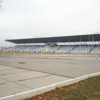 Jizzax, Stadion 1, Джизак