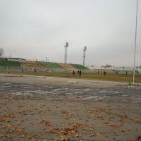 Jizzax, Stadion 3, Джизак