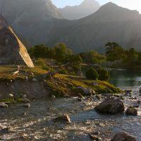 YD_Tadjikistan_Lac Kalikalan, Заамин