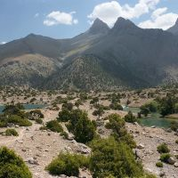 YD_Tadjikistan_Lac Tchoukourack, Усмат