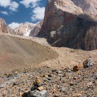 YD_Tadjikistan_Lac Mantny, Усмат