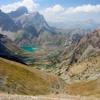 YD_Tadjikistan_Lac Kalikalan, Усмат