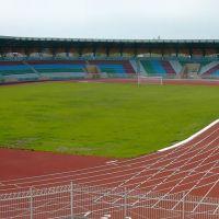 Urganch. Xorazm Stadioni, Мангит