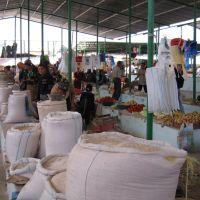 Bai Bazaar, Мангит
