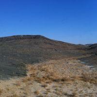 Горы Каратау, Мангит