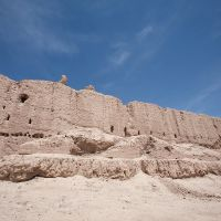 Castle, Мангит