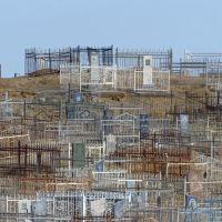 Nécropole de Mizdakhan, Мангит