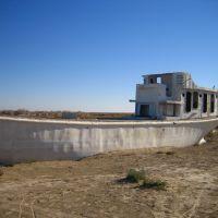 Muynak, Uzbekistan, Муйнак